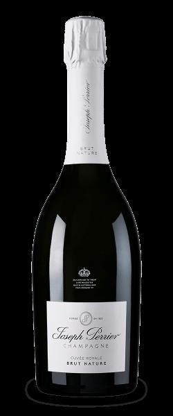 Champagner Cuvée Royale Brut Nature