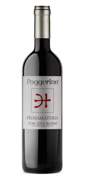 Primateria Toscana IGT Rosso