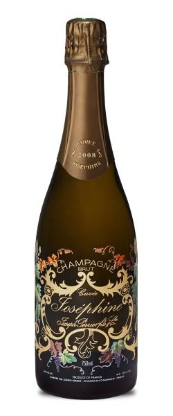 "Champagner Cuvee ""Josephine"" von Joseph Perrier"