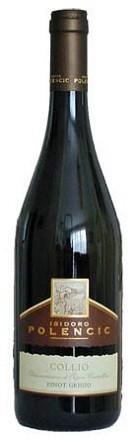 Polencic Pinot Grigio