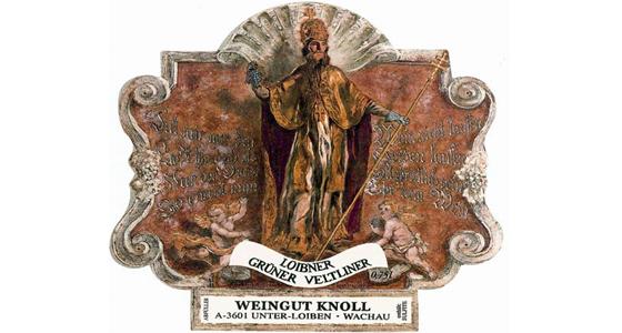 Weingut Emmerich Knoll