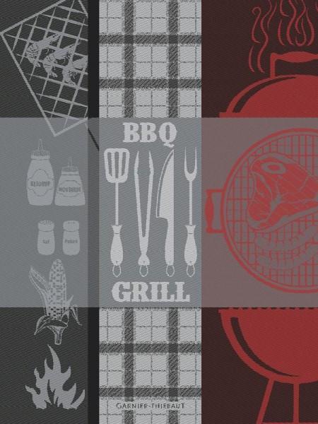 """Geschirrtuch """"BBQ/Grill"""""""