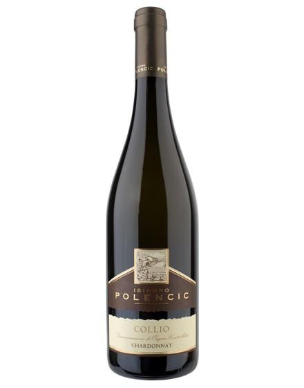 Polencic Chardonnay Collio D.O.C.
