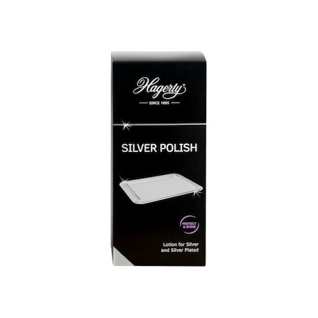 Silber Polish 250ml