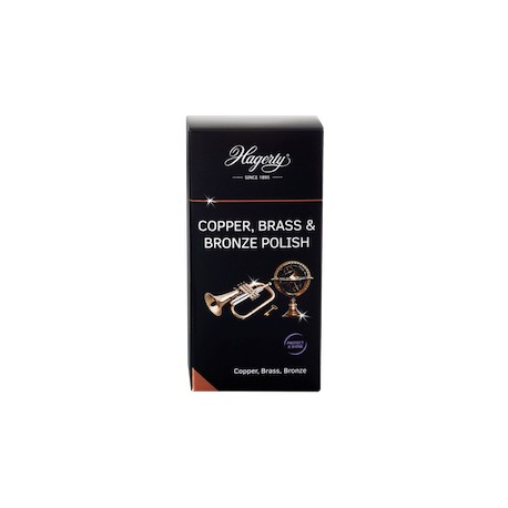 Kupfer, Messing, Bronze Polish 250ml