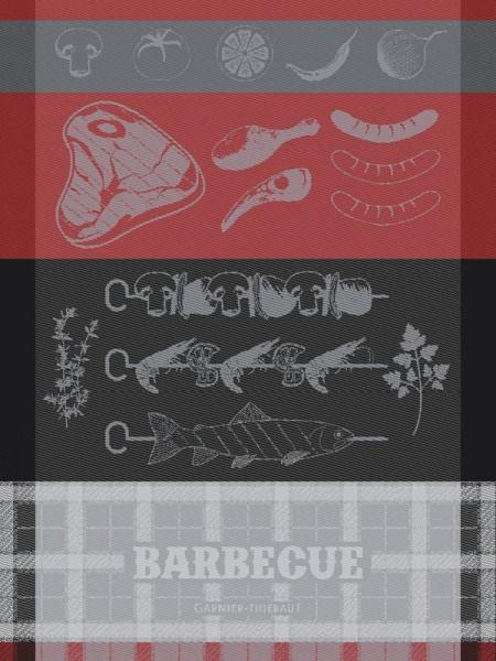 """Geschirrtuch """"Barbecue"""""""