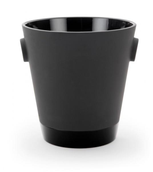 Magisso Champagnerkühler schwarz
