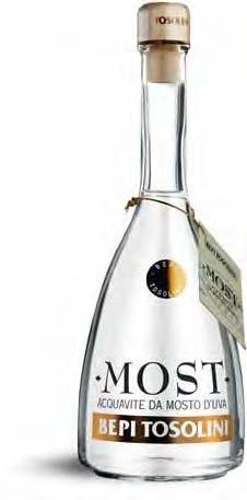 Most UVE Miste
