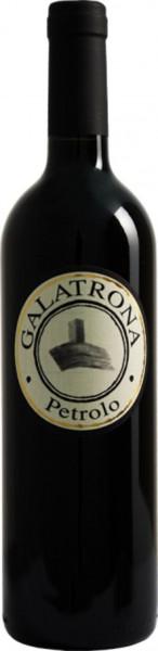 Petrolo Galatrona, Toscana
