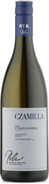 """Polz Sauvignon Blanc """"Czamilla"""""""