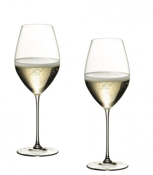 """Riedel """"Veritas"""" Champagnerglas 2ER Set"""