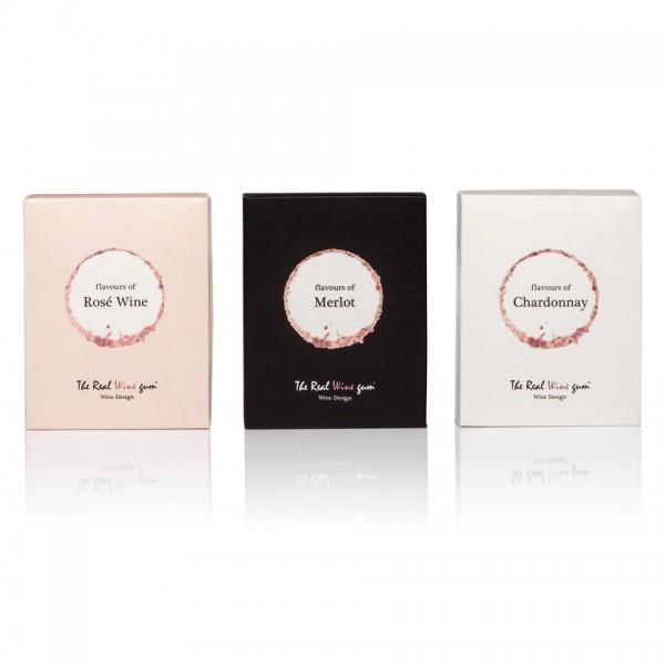 Wine Gum Trio-Set