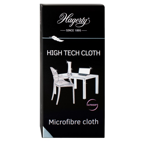 Hagerty High Tech Cloth 40x36cm