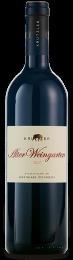 """Krutzler """"Alter Weingarten"""""""