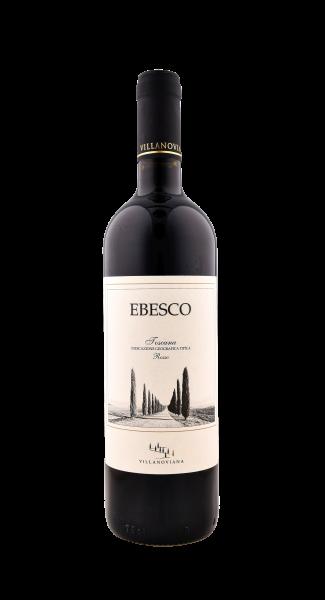 Villanoviana Ebesco