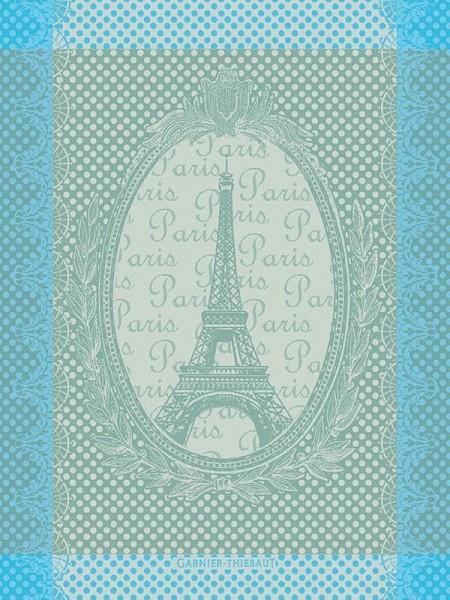 """Geschirrtuch """"Eiffelturm"""""""